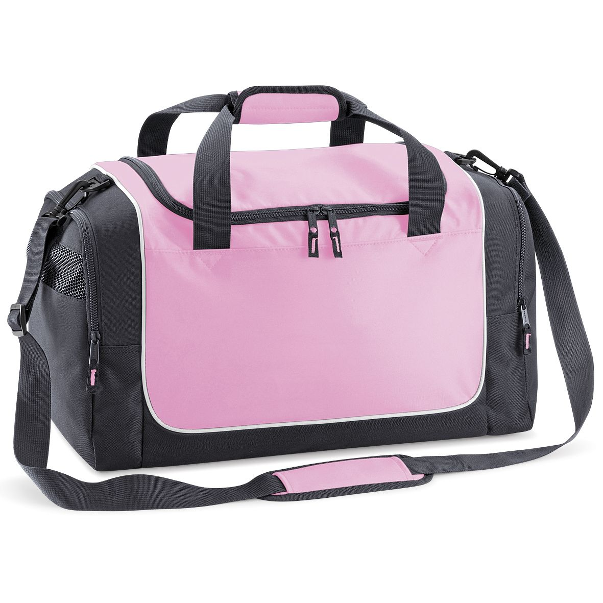 Bright Pink Sports Bag   ReGreen Springfield 4368518626